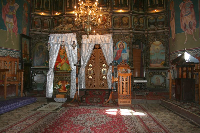 You are browsing images from the article: Biserica Miron Costin